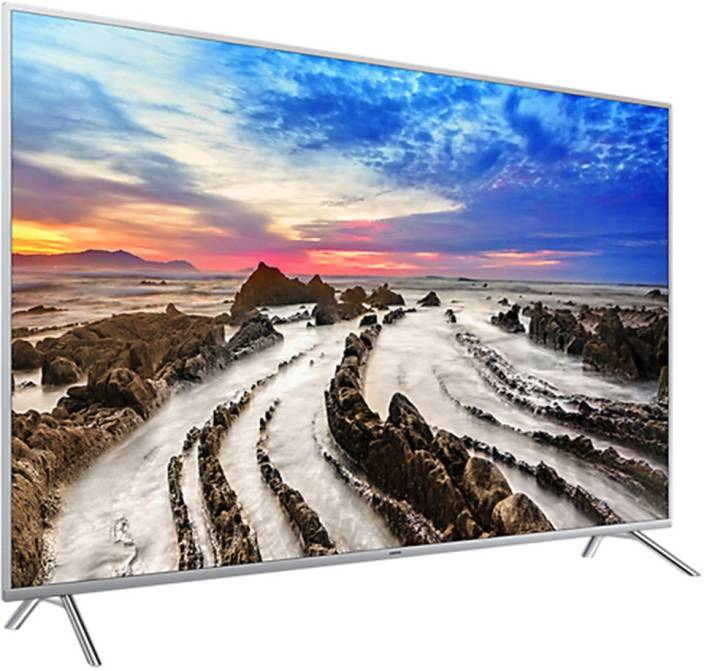 Samsung Series 7 190.5 cm (75 inch) Ultra HD (4K) LED Smart TV(75MU7000)