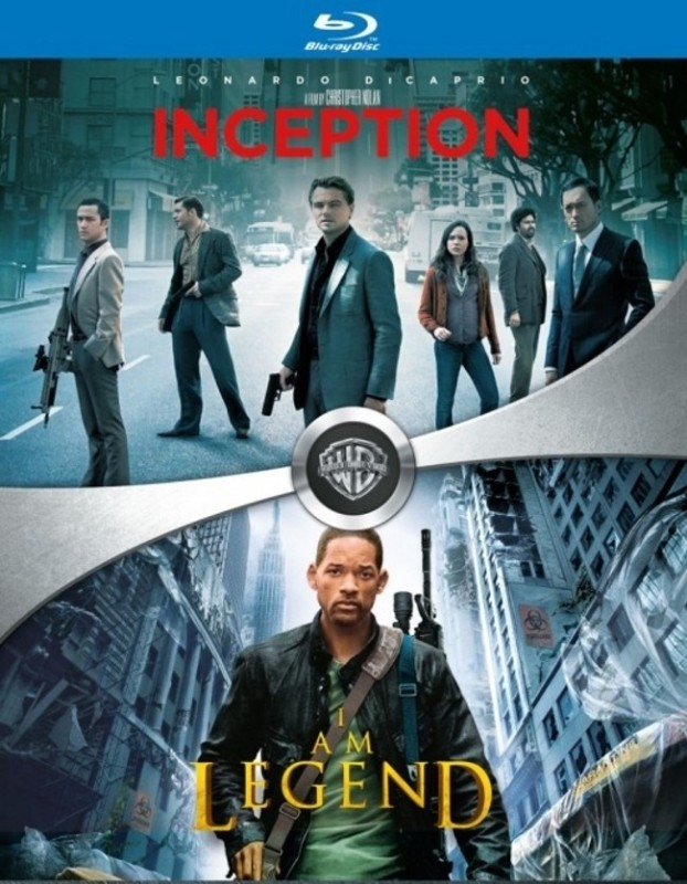 Inception (2010) Full Movie - HD 1080p - Genvideos