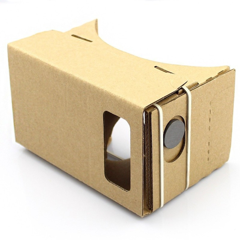 Copy 3D Blu-ray to 3D SBS for Viewing on Cardboard VR