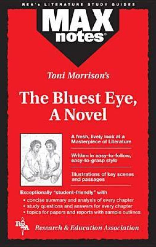 literary analysis bluest eyes Themes are the fundamental and often universal ideas explored in a literary work whiteness as the standard of beauty the bluest eye provides an extended depiction of the ways in which internalized white beauty standards deform the lives of black girls and women implicit messages that whiteness is superior are everywhere, including the.