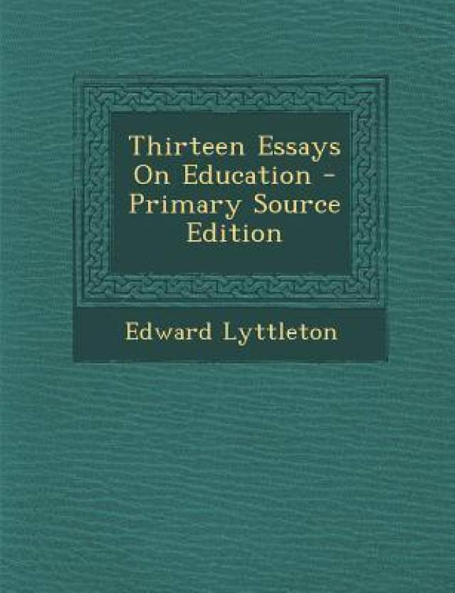 thirteen essay Disclaimer: free essays on american studies posted on this site were donated by anonymous users and are provided for informational use only the free american studies research paper (13 colonies: geographic and cultural dif essay) presented on this page should not be viewed as a sample of our on-line writing service.