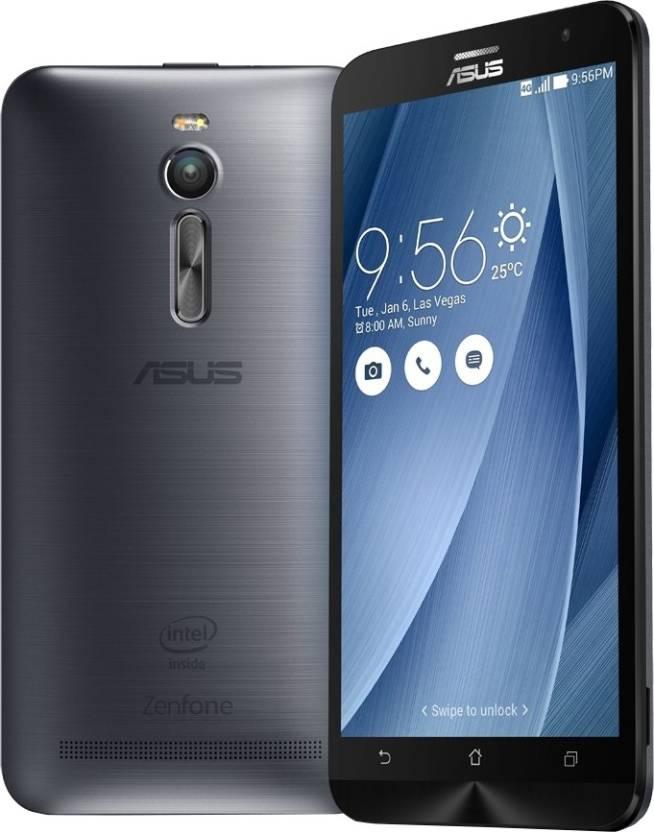 Flipkart: Asus Zenfone 2 (32 GB, 4 GB RAM) @ Rs.10,999/- (42% OFF)