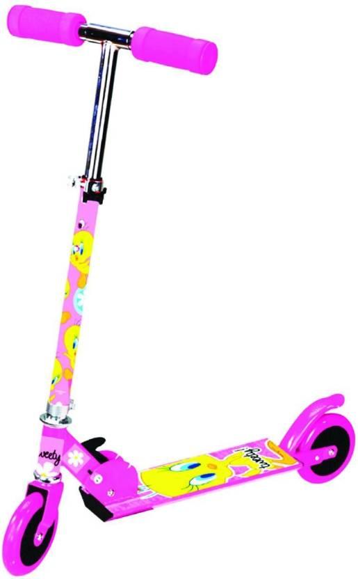 [Image: warner-bros-tweety-2-wheel-scooter-origi....jpeg?q=70]