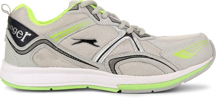 Flipkart: Slazenger Sports Shoes – FLAT 80% OFF