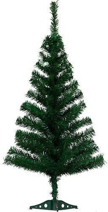 Flipkart: Generic Artificial Christmas Tree  (Green) @ Rs.299/- (62% OFF)