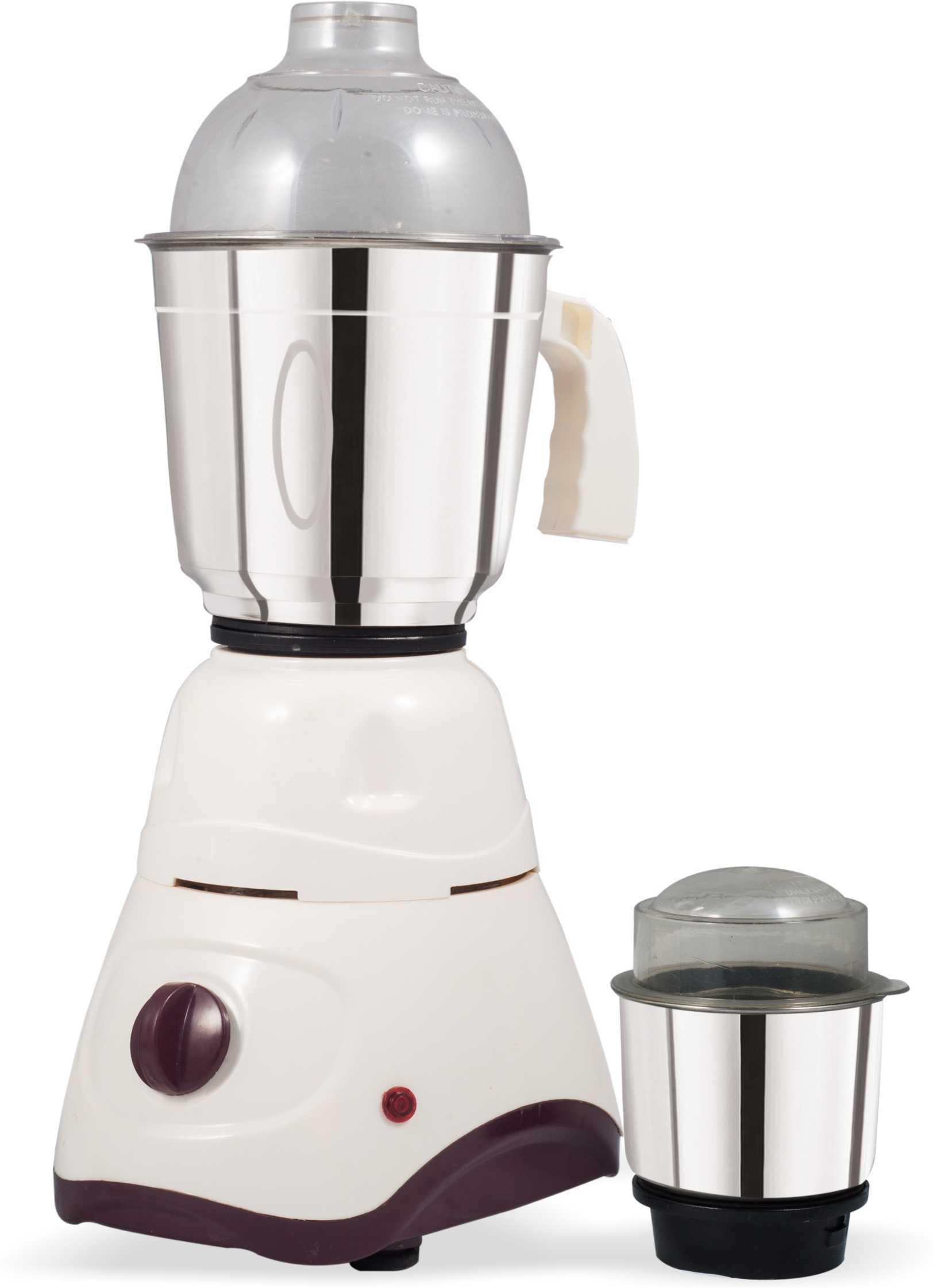 Sphere TURBO 450 W Mixer Grinder(White, Ivory, 2 Jars)