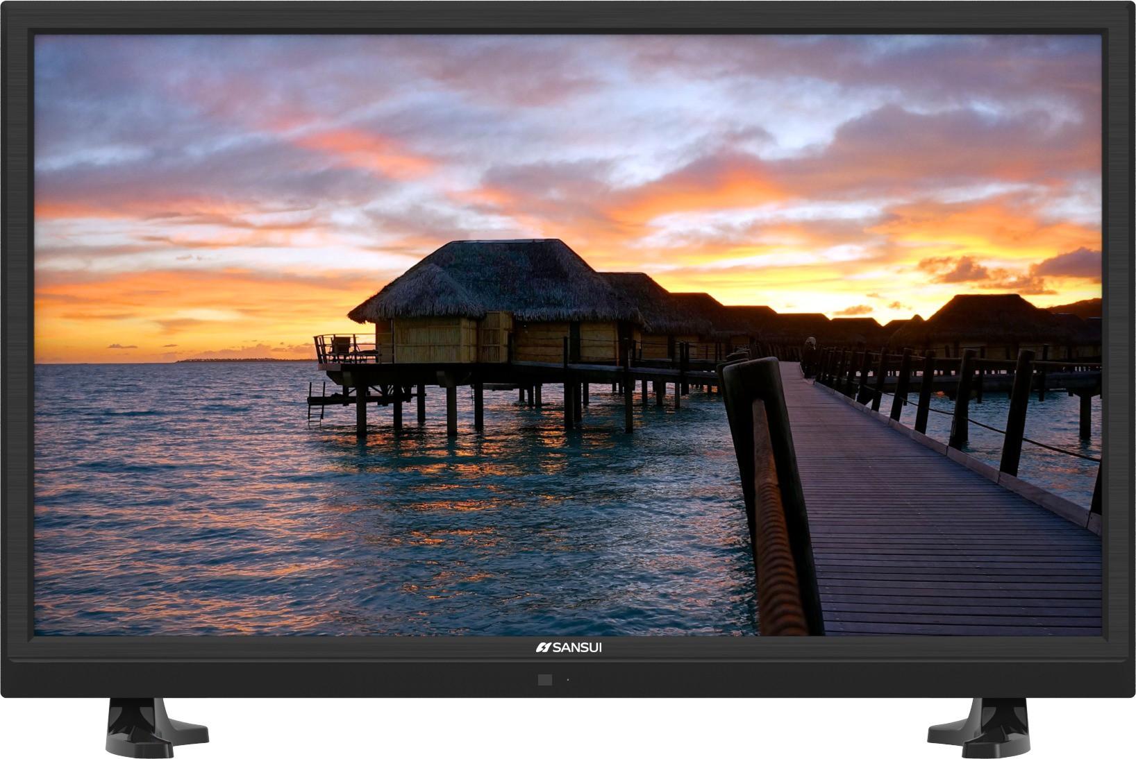 Sansui 80cm (32) WXGA LED TV(SNS32HB23C/LEDTVSNS32HB23CAF/LEDTVSNS32HB23CKF/LEDTVSNS32HB23CMF/LEDTVSNS32HB23CTF, 3 x HDMI, 2 x USB)
