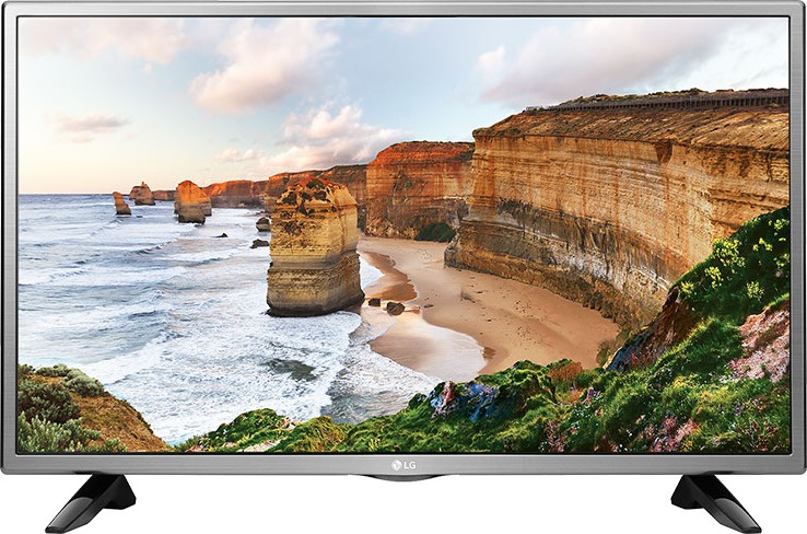 LG 80cm (32) HD Ready LED TV(32LH520D, 1 x HDMI, 1 x USB)