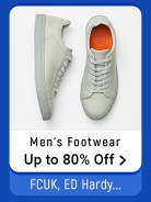 mens footwear flipkart