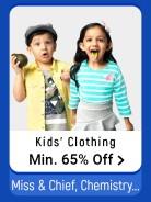 kids flipkart