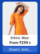 ethnic wear flipkart