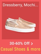 shoes flipkart