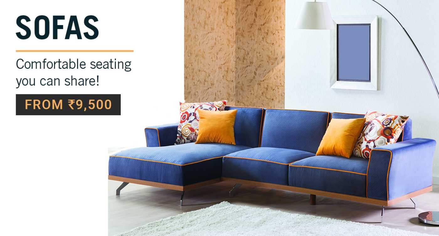 Furniture Online At Best Prices