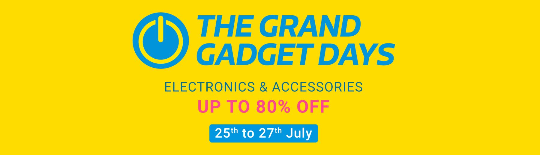 Image result for Flipkart Grand Gadget Day Sale: Best Deals to Avail Right Now