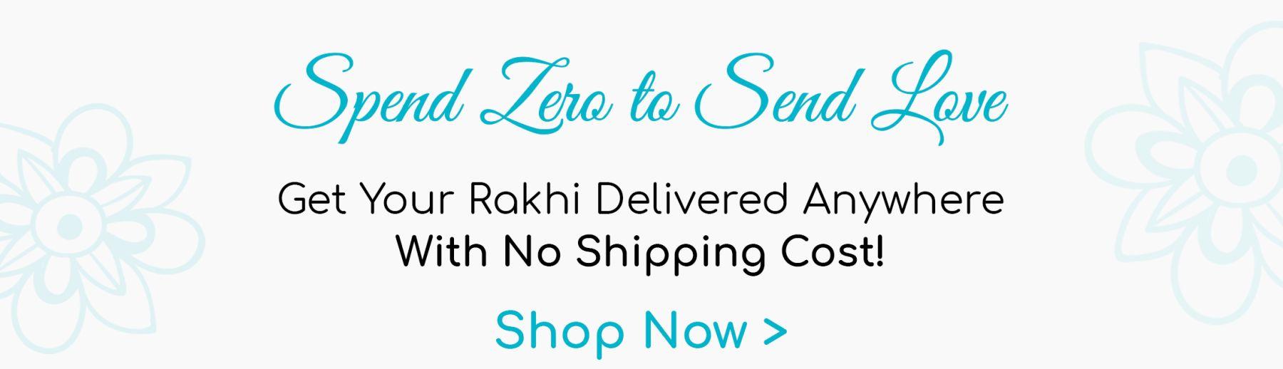 Rakhi (राखी) : Buy Rakhi Gifts for Sisters & Brothers