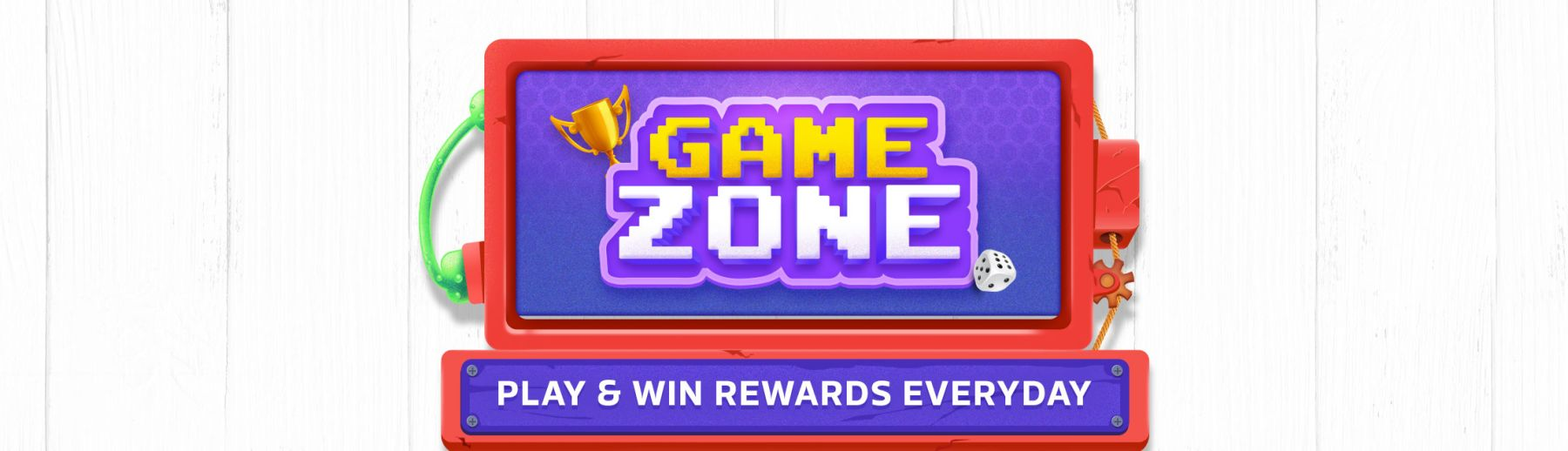 Flipkart Game Zone Store - Play & Win Exciting Rewards Daily