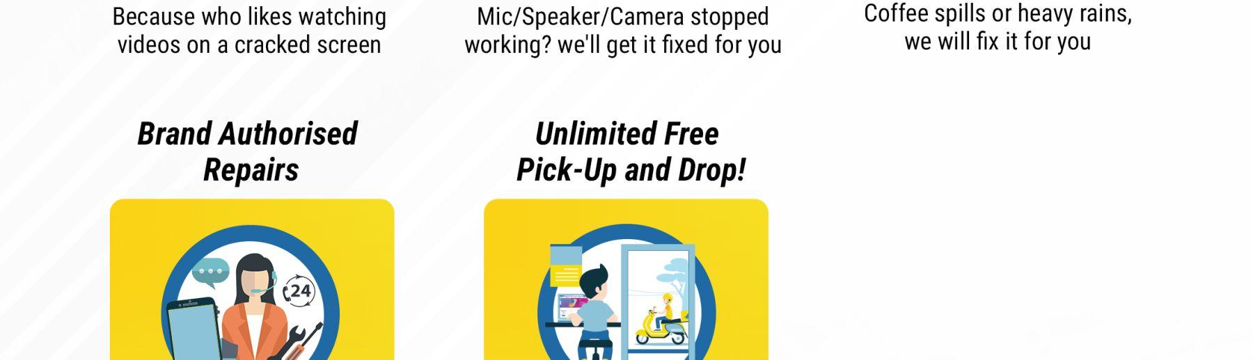 Flipkart's 'Complete Mobile Protection' : A Comprehensive