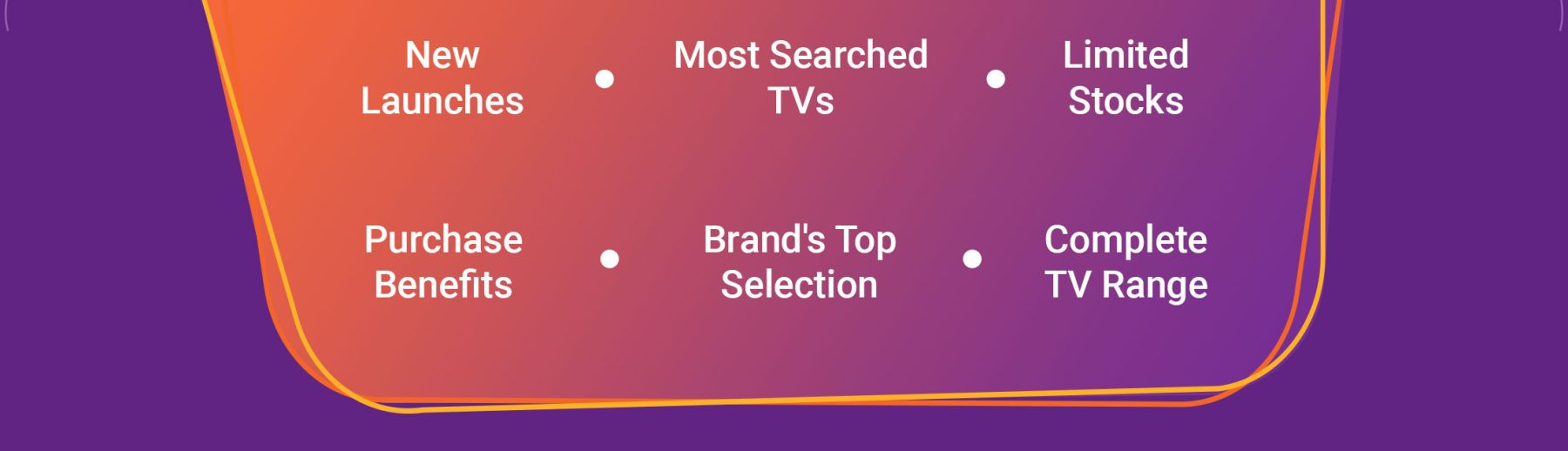TVs - Buy Television Online at Best Price in India
