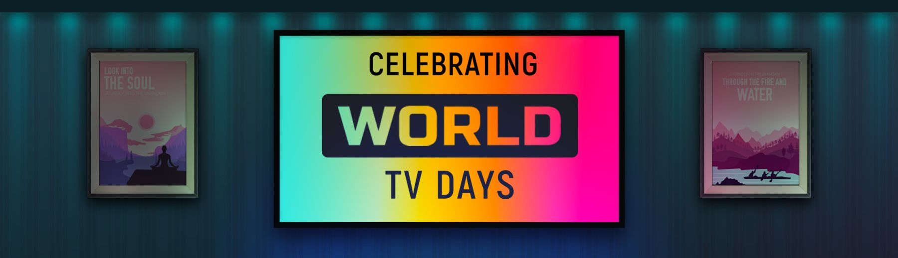 Image result for world tv day
