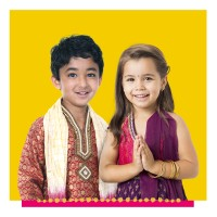 Kids' Ethnic Wear