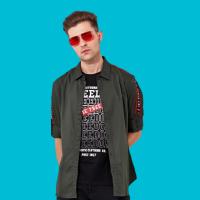 T-Shirts & Shirts 60-80% Off