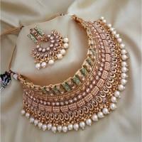 Earrings, Jewellery Set...