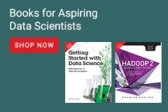 Books Data Scientists