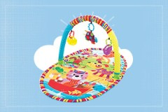 Infants Toys