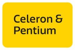 Celeron and Pentium