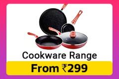 Cookware Range