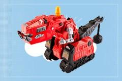 Motion Toys