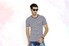 Striped T-Shirts