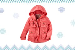 Jacket Min. 50% Off