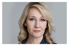 J.K .Rowling