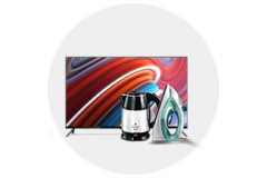 TV's and Appliances