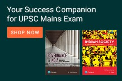 UPSC Mains Exam Books
