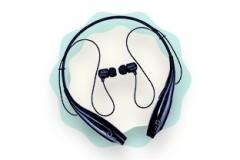 Neck Band Headphones