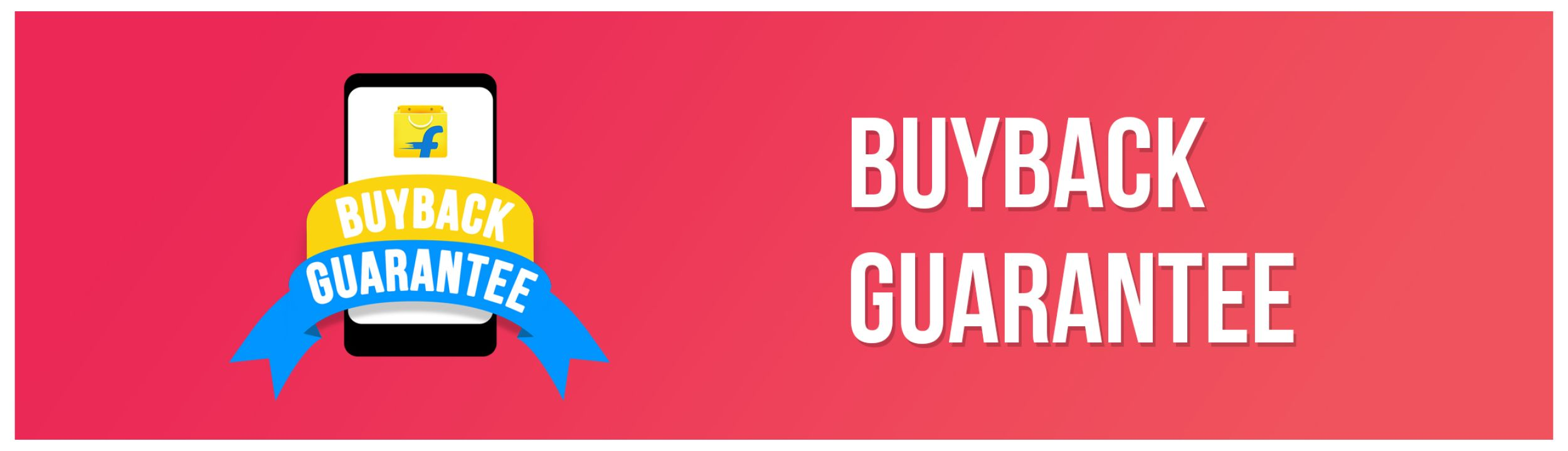 Buyback Guarantee Store Online - Buy Assured Buyback
