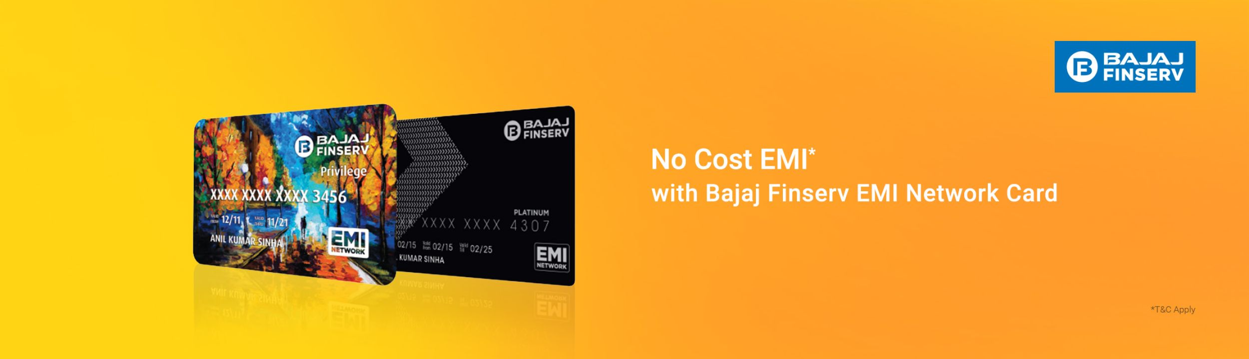 97174d28f02d Bajaj Finserv (BFL) No Cost EMI Offers - Flipkart.com