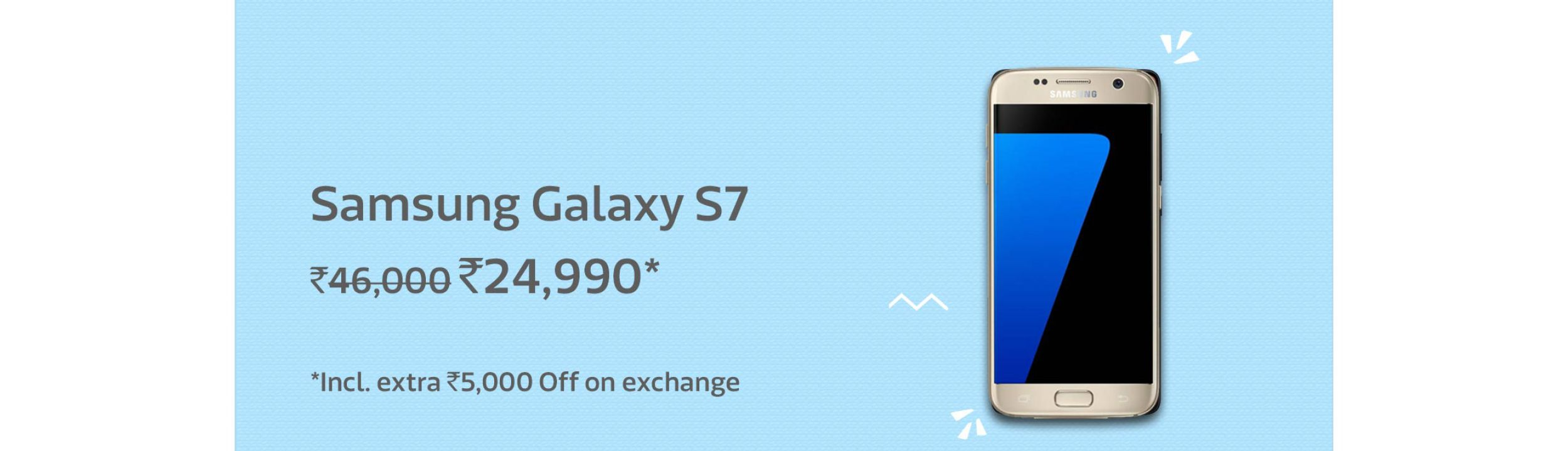 deal of the year   samsung galaxy on nxt at just rs 10710