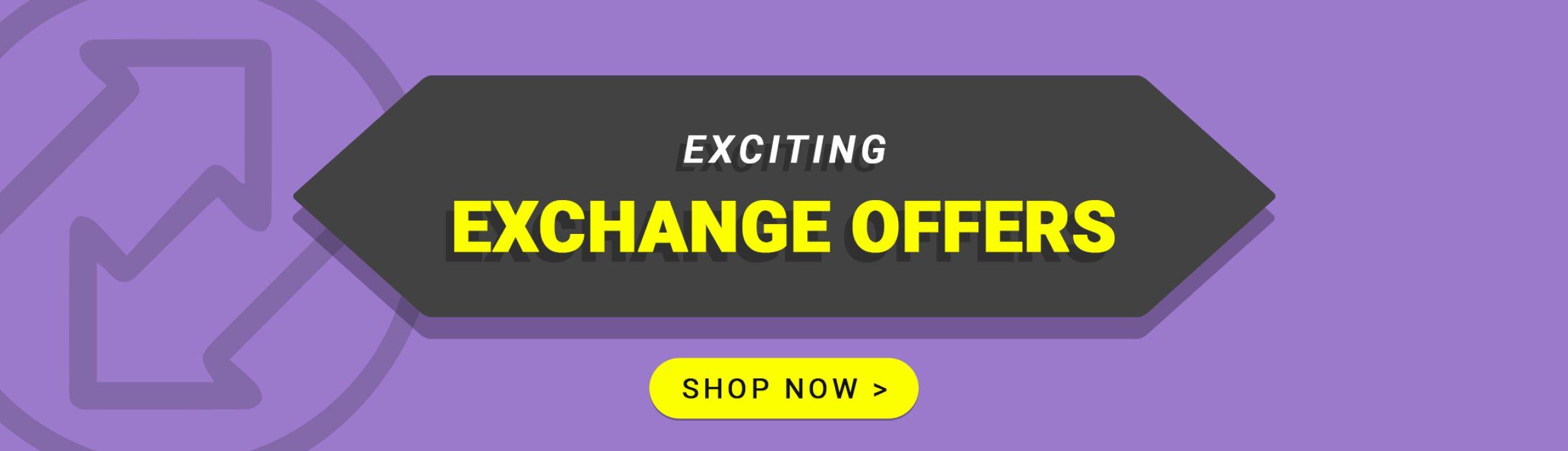 Exchange Banner MBS