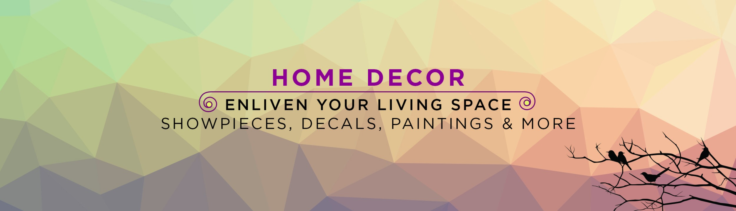 Superior Home Decor Range ...