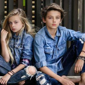 Kids fashion 38