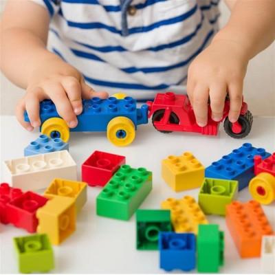 Min. 20% Off Blocks & Learning Toys Lego, Barbie,