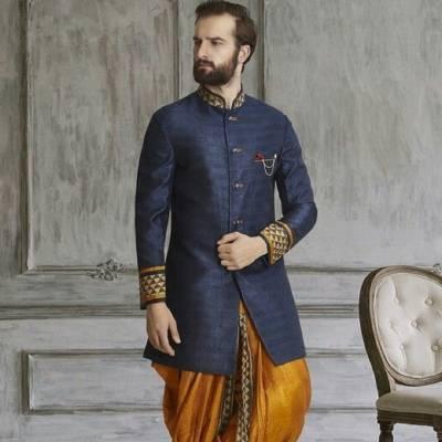 Upto 60% + 10% Off on Men's Kurtas, Sherwanis & More