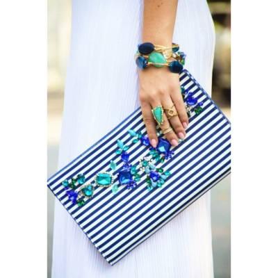 Jewellery and Handbag