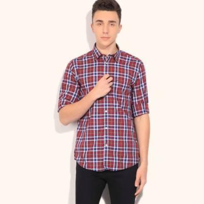 Big Checks- shirts