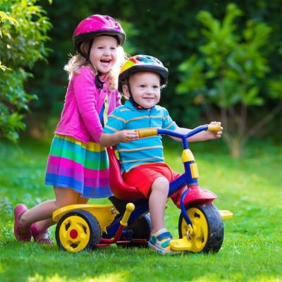 Min. 20% Off Outdoor Toys Tricycles, Bikes,