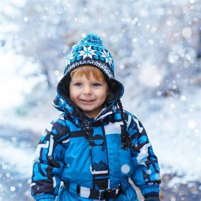 Boys Winter Wear