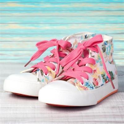 Minimum 40% Off Kids' Footwear Liberty, Barbie & more
